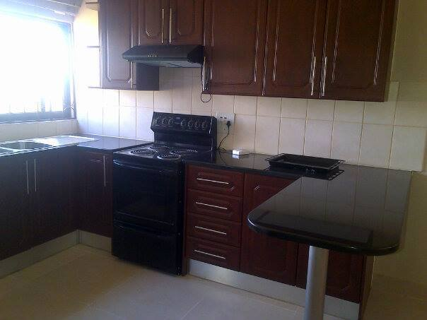 Beautiful 2 Bedrooms Fully Furnished Apartment Roma Park