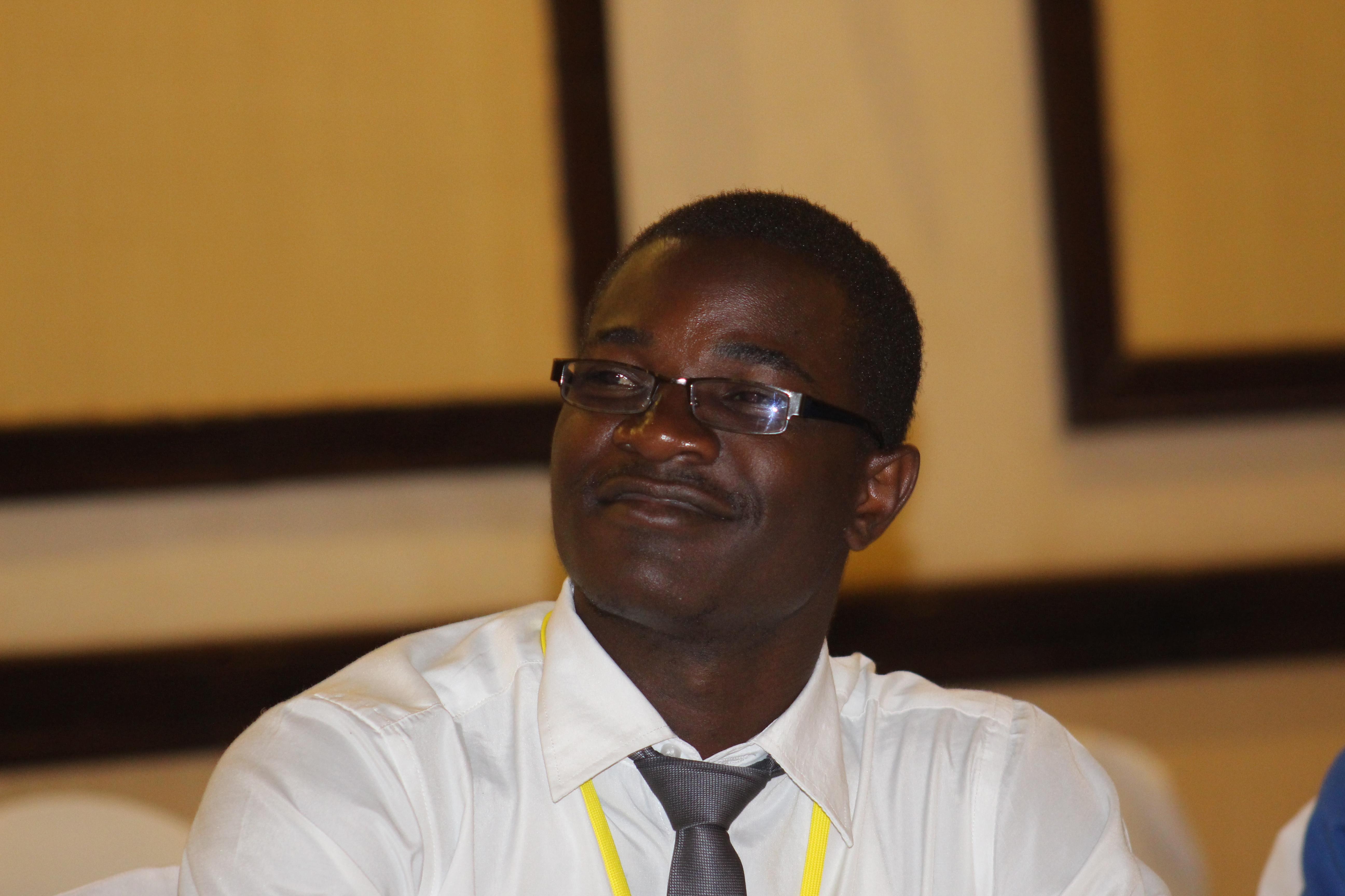 Moses Sabao