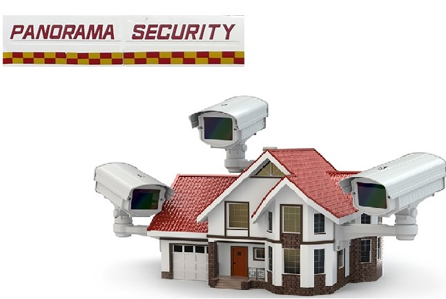 Panorama Alarm Systems & Security Services Ltd