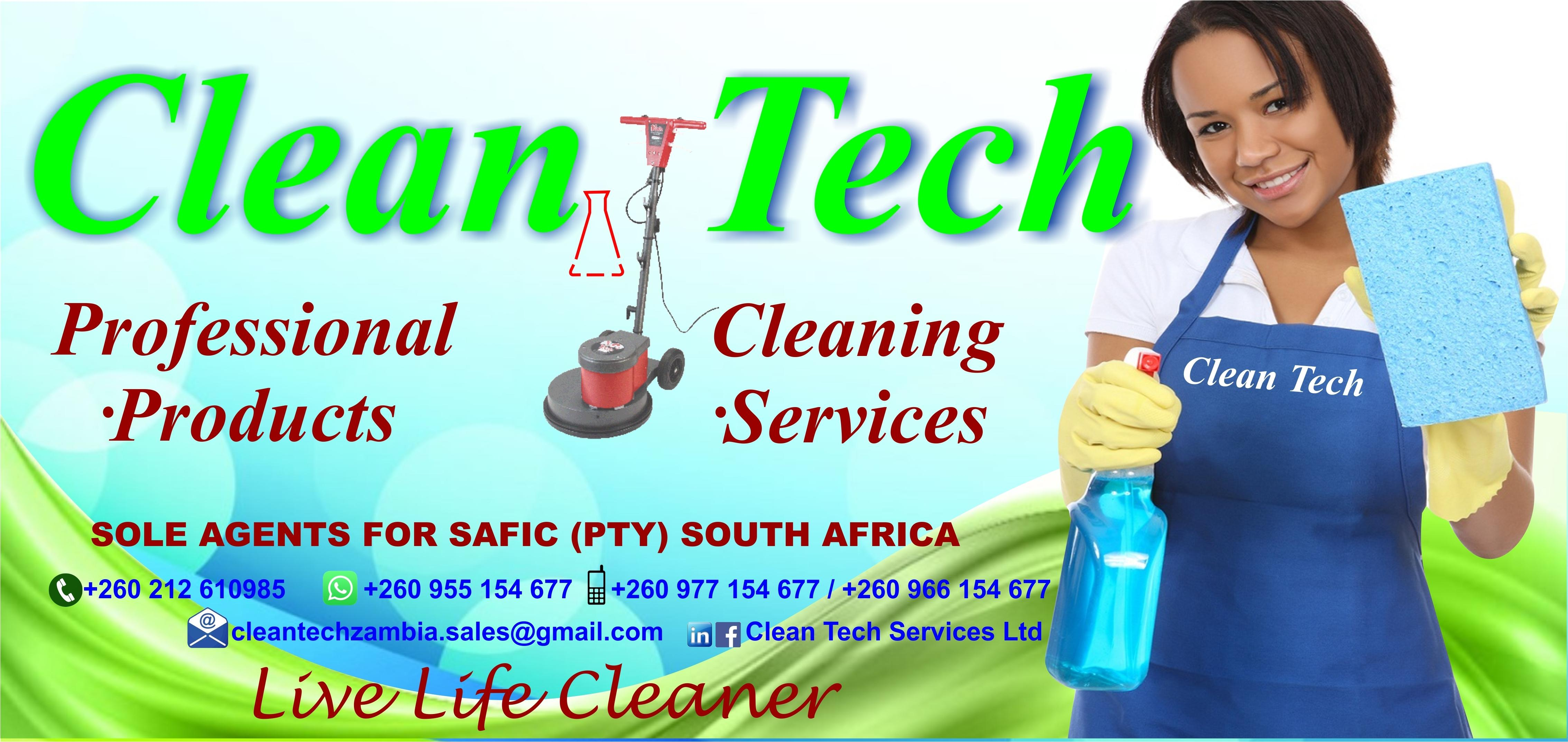 CLEANTECH ZAMBIA LTD
