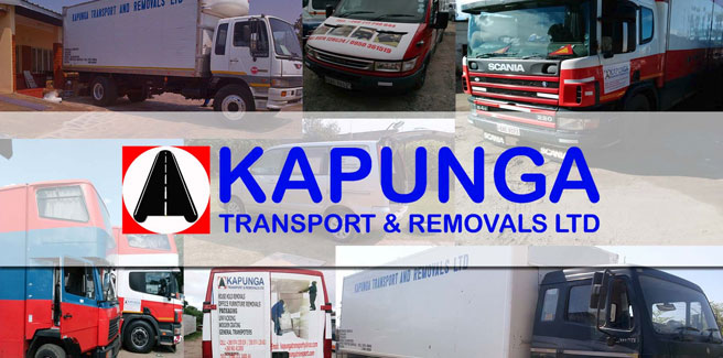 Kapunga Transport & Removals Ltd