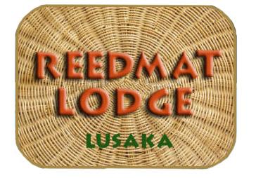 Reed Mat Lodge