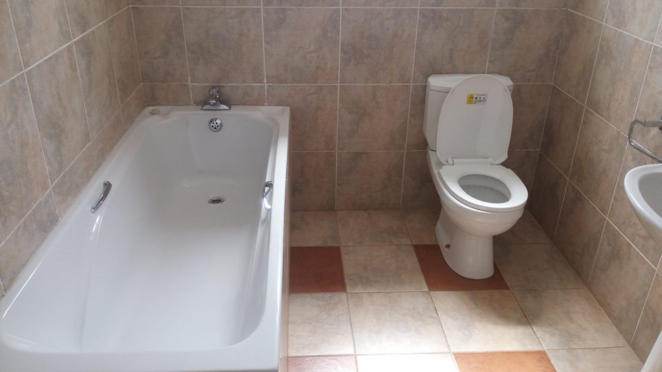 MODERN THREE BEDROOM FLAT FOR RENT IN CHUDLEIGH - LUSAKA - Property ...