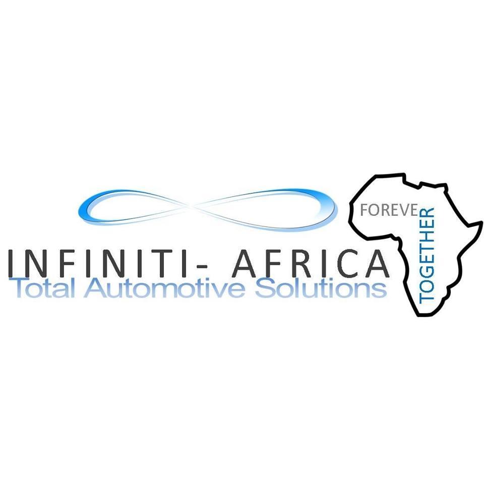 Infiniti  - Africa