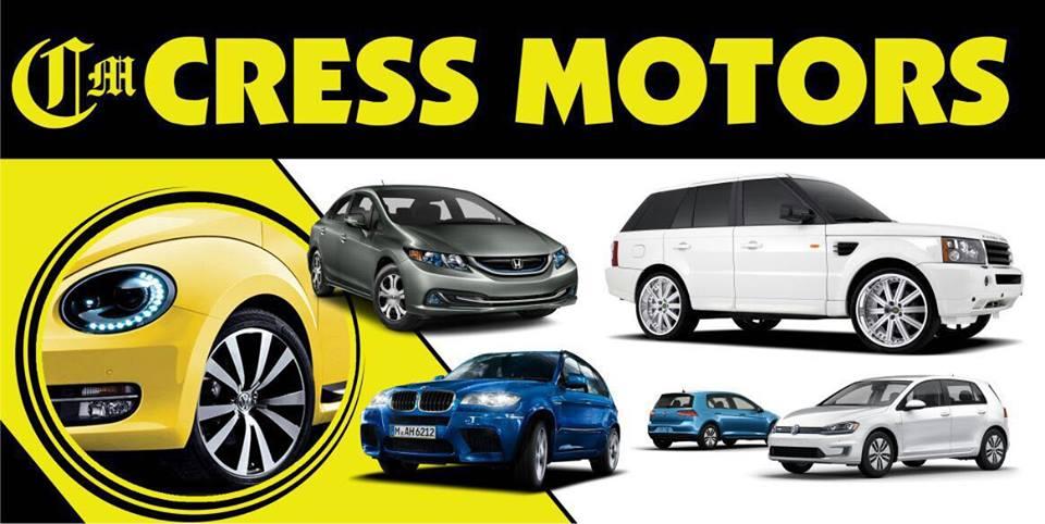 Cress Motors
