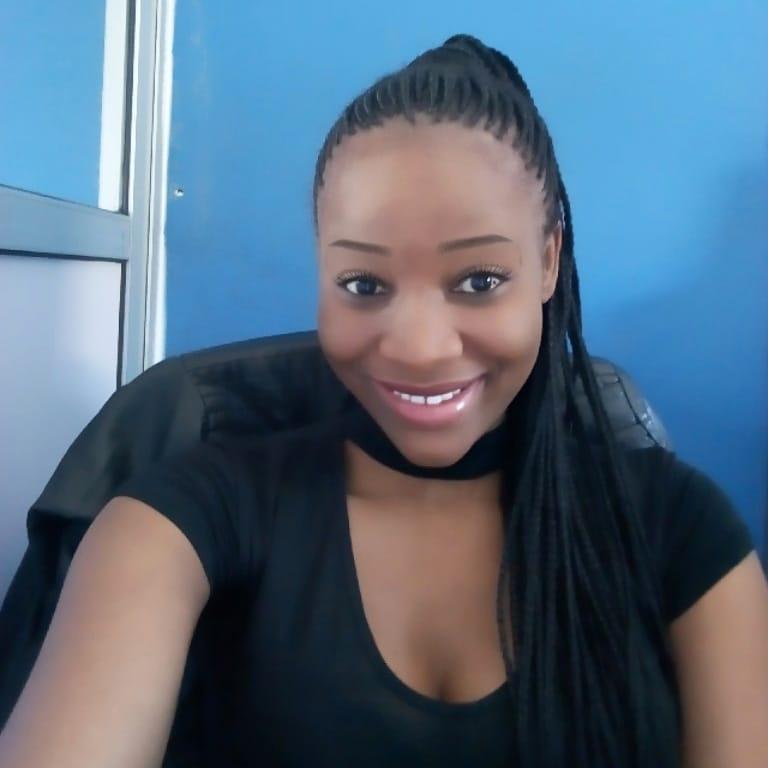 Netsai Mwaanga