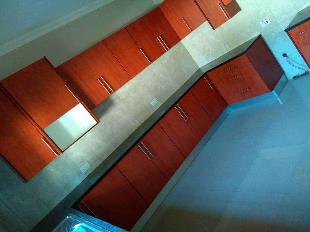 Exquisite 4 Bedroom Apartments in New Kasama, Lusaka ...