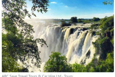 ARC Save Travel Tours & Car Hire Ltd